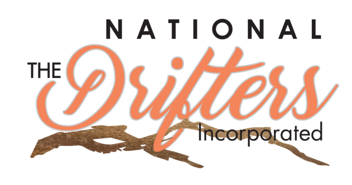 The Drifters, Incorporated Logo